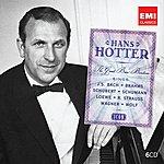 Hans Hotter Icon: Hans Hotter