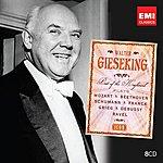 Walter Gieseking Icon: Walter Gieseking