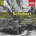 Dame Janet Baker Schubert: Lieder