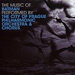 City Of Prague Philharmonic Orchestra The Music Of Batman