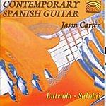 Jason Carter Contemporary Spanish Guitar