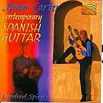 Jason Carter Contemporary Spanish Guitar, Kindred Spirits
