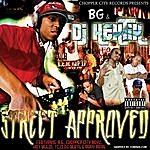 B.G. Street Approved: Chopper City Radio (Parental Advisory)