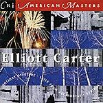 Jan DeGaetani Elliott Carter: Holiday Overture