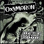 Oxymoron Best Before 2000 - The Singles