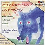 Kent Nagano Prokofiev: Peter And The Wolf, Op.67/Beintus: Wolf Tracks