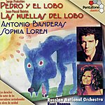Russian National Orchestra Prokofiev: Pedro Y El Lobo (Peter And The Wolf)/ Beintus: Wolf Tracks