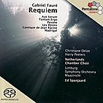 Christiane Oelze Faure: Requiem, Op.48/Pavane, Op.50