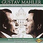 Royal Liverpool Philharmonic Orchestra MAHLER, G.: Symphonies Nos. 1, 9 (Schwarz)