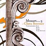 Clara Sverner Mozart Volume 3