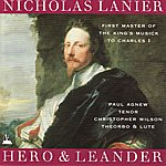 Christopher Wilson Lanier: Hero & Leander