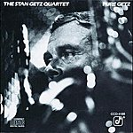 Stan Getz Quartet Pure Getz