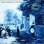 The Moody Blues Long Distance Voyager (Remastered And Expanded)