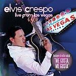 Elvis Crespo Live From Las Vegas