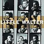 Little Walter The Complete Chess Masters: 1950-1967