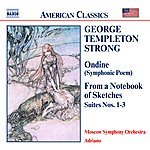 Adriano STRONG: Ondine / From A Notebook Of Sketches, Suites 1-3