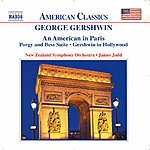 James Judd GERSHWIN: American In Paris (An) / Porgy And Bess