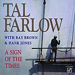 Tal Farlow A Sign Of The Times