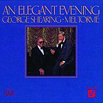 George Shearing An Elegant Evening