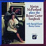 Marian McPartland Marian McPartland Plays The Benny Carter Songbook