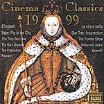 Bohdan Warchal Cinema Classics 1999