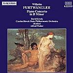 David Lively FURTWANGLER: Piano Concerto In B Minor