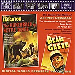 William Stromberg NEWMAN: Hunchback Of Notre Dame (The) / Beau Geste