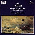 Adriano LAZZARI: Symphony In E Flat Major / Maritime Pictures