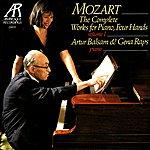 Gena Raps Mozart: Sonata In F Major, K.497, Fantasy No. 1 In F Minor, K.594, Sonata In B Flat Major, K.358