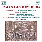 Richard Hayman French Overtures (Famous)