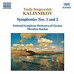 Theodore Kuchar KALINNIKOV: Symphonies Nos. 1 And 2