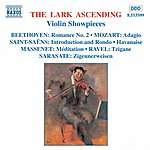 Marat Bisengaliev Lark Ascending (The): Violin Showpieces