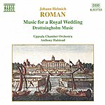 Anthony Halstead ROMAN: Music For A Royal Wedding
