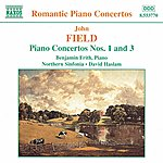 Benjamin Frith FIELD: Piano Concertos Nos. 1 And 3