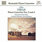 Benjamin Frith FIELD: Piano Concertos Nos. 2 And 4
