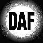 DAF Das Beste Von Daf (20 Lieder Der Deutsch Amerikanischen Freundschaft)