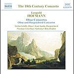 Stefan Schilli HOFMANN: Oboe Concertos