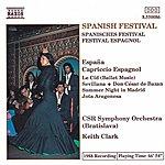 Slovak Radio Symphony Orchestra Spanish Festival