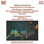 Keith Clark French Festival