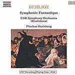 Pinchas Steinberg BERLIOZ: Symphonie Fantastique