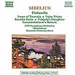 Slovak Radio Symphony Orchestra SIBELIUS: Finlandia