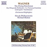 Slovak Philharmonic Orchestra WAGNER, R.: Orchestral Highlights From Operas