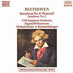 Slovak Radio Symphony Orchestra BEETHOVEN : Symphonies Nos. 6 And 1
