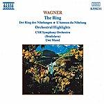 Slovak Radio Symphony Orchestra WAGNER, R.: Ring (Der) (Orchestral Highlights)