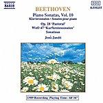 Jenő Jandó BEETHOVEN: Piano Sonatas WoO 47, 'Kurfurstensonaten'