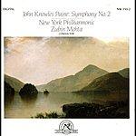 Zubin Mehta John Knowles Paine: Symphony No. 2
