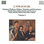 Ondrej Lenard STRAUSS II, J.: Waltzes, Polkas, Marches And Overtures, Vol. 1