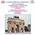 Richard Hayman Famous French Overtures