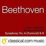 Alain Lombard Ludwig Van Beethoven, Symphony No. 6 In F, Op. 68 (Pastoral)