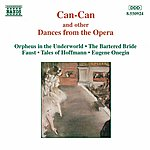 Adrian Leaper Can-can And Other Dances From The Opera